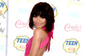 Zendaya Coleman was working the bad bob on the red carpet