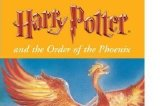 Harry Potter and the Order of the Phoenix read by Stephen Fry