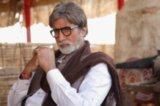 Amitabh Bachchan in new movie 'Aarakshan.'