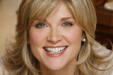 Anthea Turner will be taking part in Dancing on Ice in the New Year