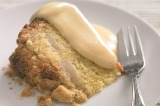 Canned Food Week: Apple and Pear Crumble Recipe