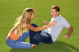Violence In Teenage Relationships Is Increasing