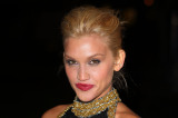 Ashley Roberts looked beautiful last week