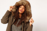 ASOS parka is a must-have to keep you warm this winter