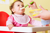 Three Healthy Recipes for Babies Aged 7-10 Months Old