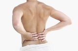 Back pain can hit at any time