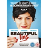 Beautiful Lies DVD