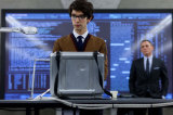 Ben Whishaw as Q