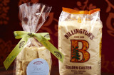 Billington's Christmas Pudding Marshmallow