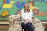 Patsy Kensit is fronting Birds Eye's Grow Your Own initiative