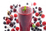 Blackcurrant anti-ageing drink