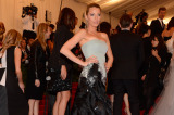 Blake Lively looked beautiful in Gucci