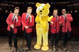 Blue will take to the stage in Jersey Boys