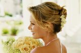 A bride wants to be glowing on her big day