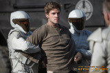 Gale in The Hunger Games: Catching Fire