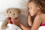 10 Tips to Help Your Child Sleep Soundly