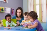 Cost of Childcare is Slowly Decreasing