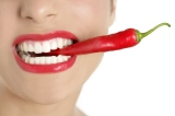 Eating chillies can boost your metabolism