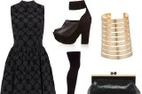 Christmas Day: Get the Look
