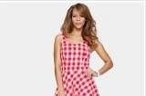 Coleen Gingham Summer Dress