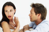 Could You Live With A Cheating Spouse?