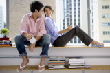 Men More Likely to Seduce Female Friends