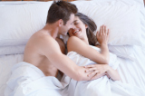 Only One In Six Cuddles Lead To Sex