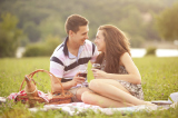 Top 4 Summer Date Ideas