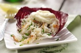 Summer Recipe: Crab Salad