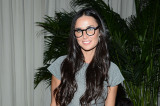 Demi Moore still looks youthful