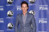 Eddie Redmayne's Tom Ford suit
