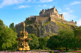 Edinburgh Castle: The city's biggest icon