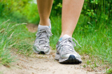 Get walking and improve your fitness