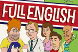 Full English DVD