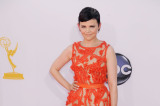 Ginnifer Goodwin stood out on the red carpet