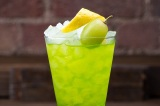 Cocktail Recipes: The Great Green Gatsby