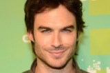 Ian Somerhalder/Damon Salvatore