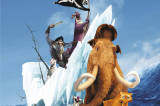 Ice Age 4: Continental Drift Blu-Ray