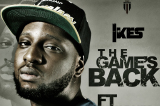 Ikes - The Game's Back