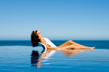 Holiday home Rentals with Amazing Infinity Pools