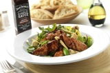 Summer Recipes: Jack Daniels Chicken Salad