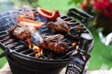 BBQ Recipe: Smokey Chicken Wings