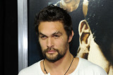 Hotty Alert: Jason Momoa