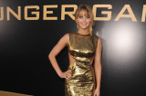 Jennifer Lawrence wore Prabal Gurung to the LA premiere