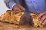 VIDEO: Beef Wellington Recipe