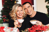 This Christmas By John Travolta & Olivia Newton John