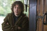 Alan Davies in Jonathan Creek
