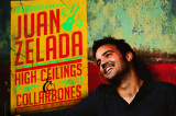 Juan Zelada - High Ceilings & Collarbones