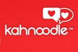 Kahnoodle: App of the Week