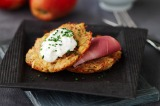 Healthy Recipes: Apple and Potato Rosti